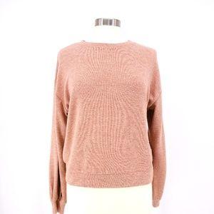 Gentle Fawn Velvety Soft Sweatshirt